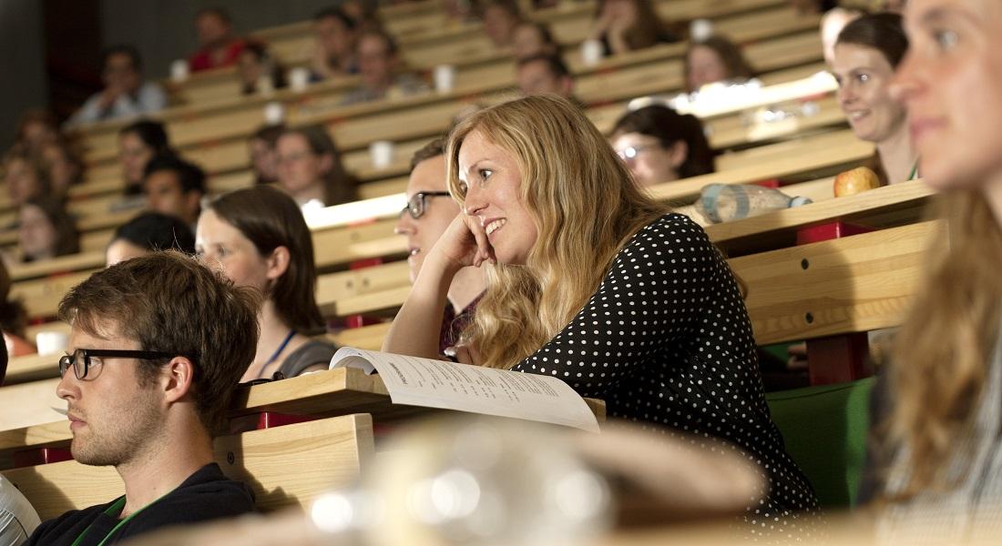 university copenhagen phd
